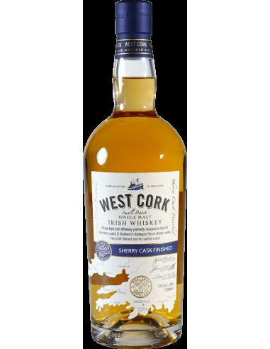 West Cork Single Malt Sherry Cask...