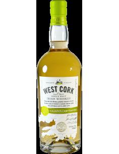 West Cork Single Malt...