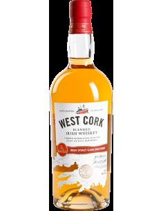 West Cork Irish Stout Cask...