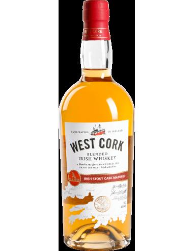 West Cork Irish Stout Cask Matured