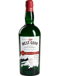 West Cork IPA Cask Matured