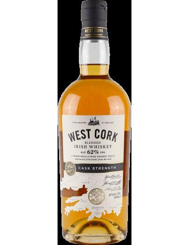 West Cork Cask Strength