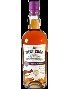 West Cork Single Malt Port...